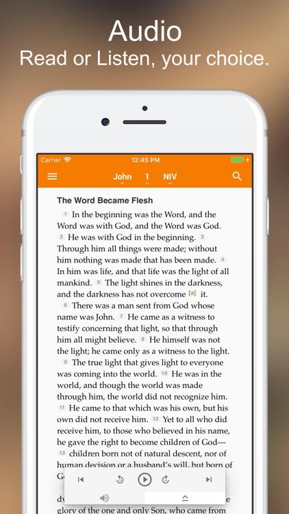 Bible * screenshot-3
