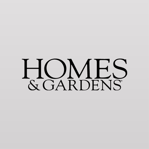 Homes and Gardens Magazine NA