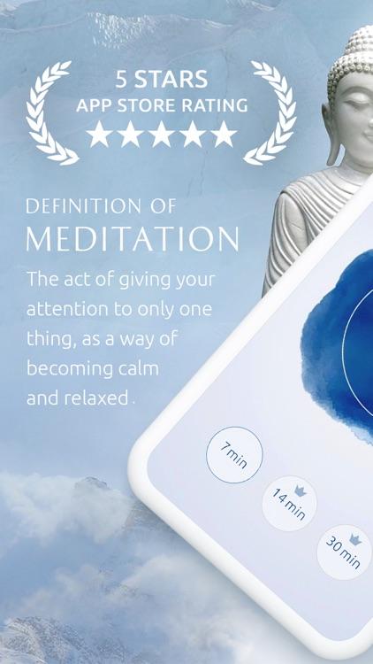 Meditation & Relaxation Pro screenshot-5