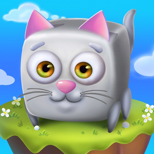 Pets Dash: Прыгай с Питомцами!