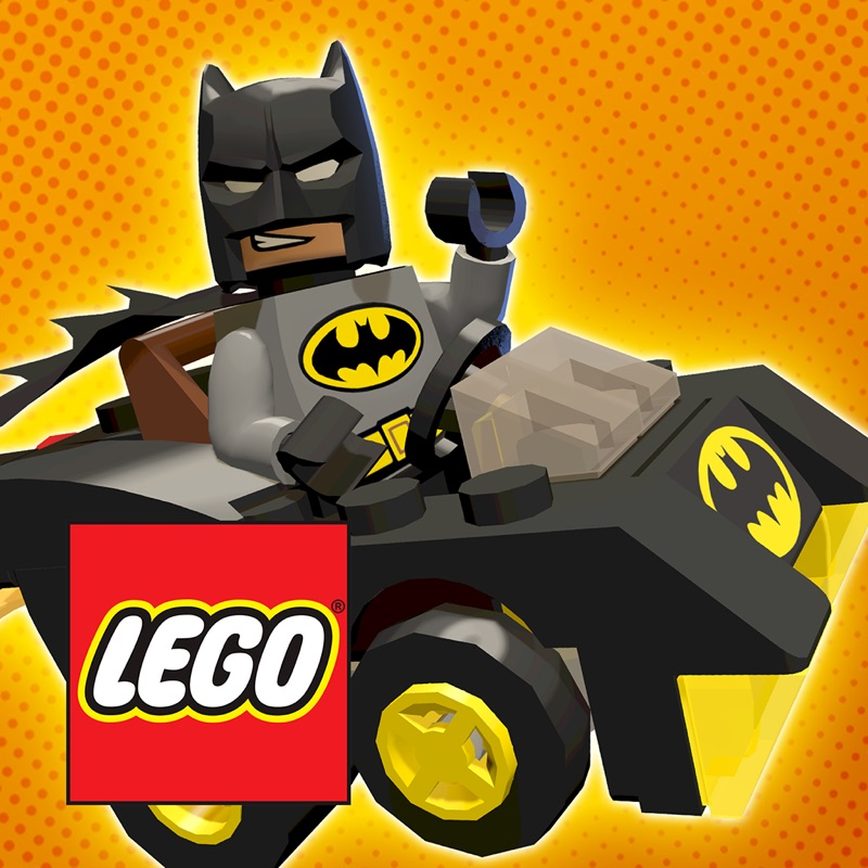 LEGO® DC Super Heroes Chase Hack Tool