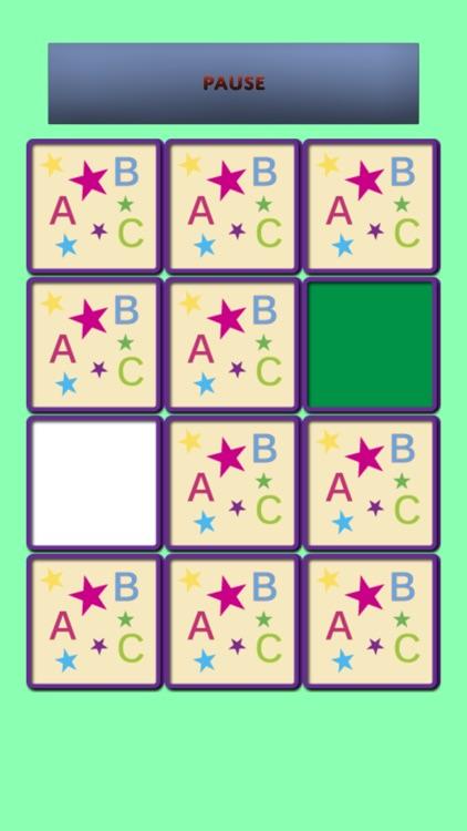 Color Match: Preschool Memory screenshot-4