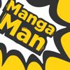 MangaMan-Comic & Webtoon