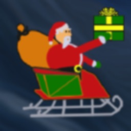 Santa's Speedy Night
