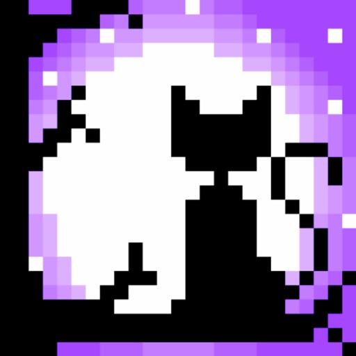 Falcross - 100,000+ Pixel logic puzzles