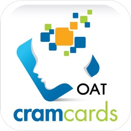 OAT Math Cram Cards