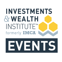 Investments & Wealth Events 18