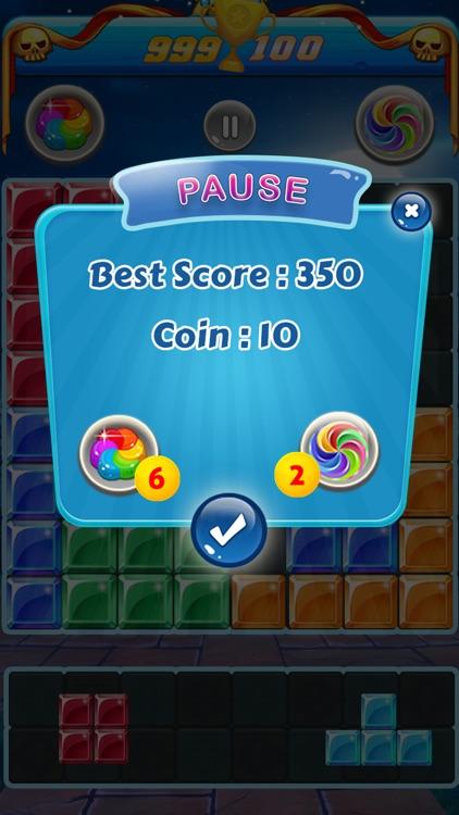 Addictive Jewel Block Puzzle screenshot-4