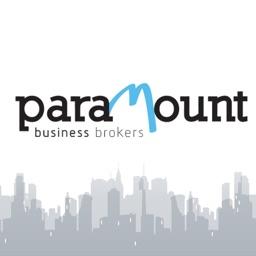 Paramount Business Brokers