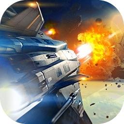 舰队争霸帝国x策略ol疯狂街机游戏
