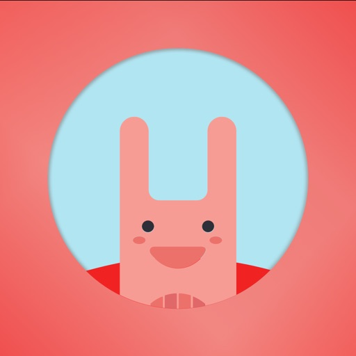 Monny活寶兔記帳