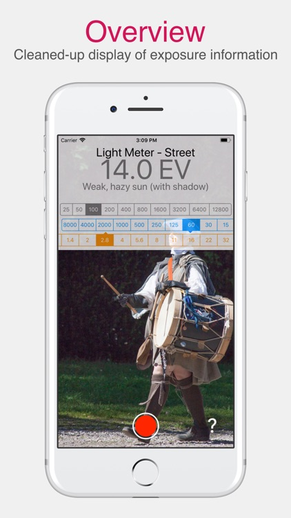Light Meter - Street screenshot-0