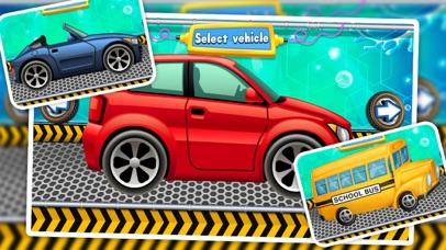 Car Washing - Mechanic Game screenshot 2