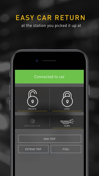 Maven – Car Sharing - 窓用