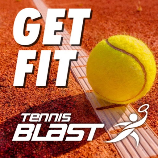 Get Fit with Tennis Blast