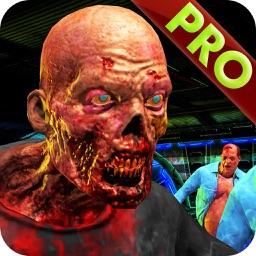 Zombies Slay Assassin ZG Pro