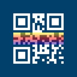 QROX: QR Code Read & Create