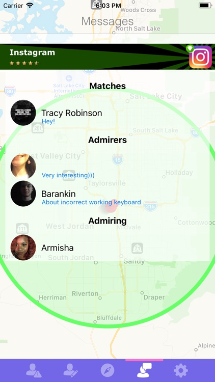 Fiki - Video Dating App screenshot-3