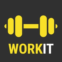 WORKIT - Workout Tracker