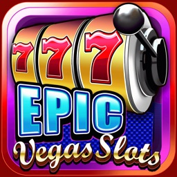Epic Vegas Slots - Casino Game