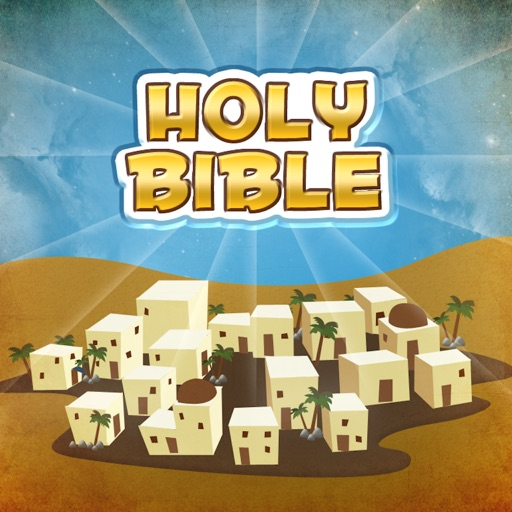 The Holy Bible Audiobook