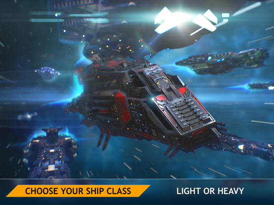 Planet Commander: Space action screenshot 8