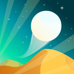 Dune! Games app