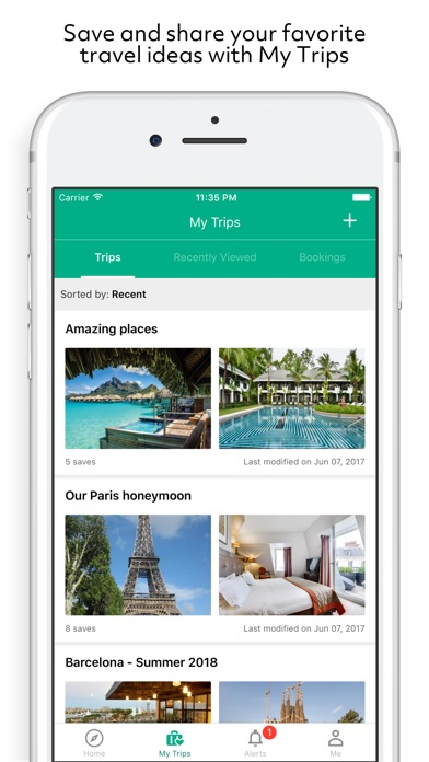 TripAdvisor Hotels Restaurants for Windows