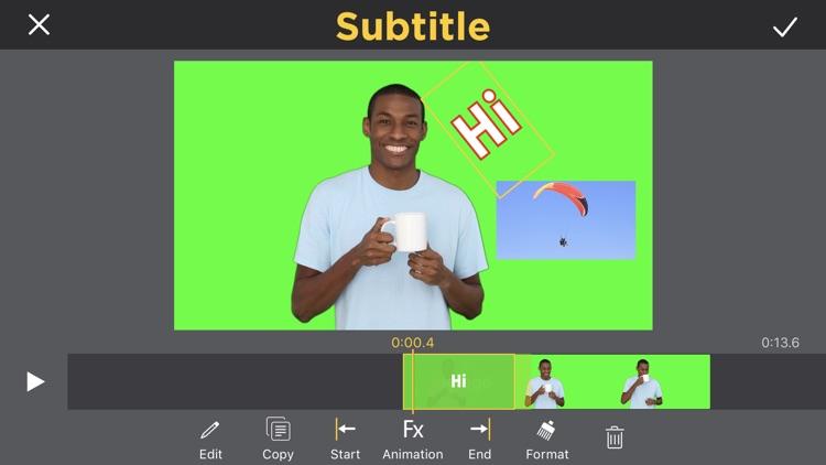 Perfect Video Pro screenshot-4