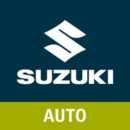 Suzuki Automobile App