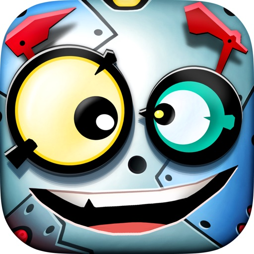 Bots Boom Bang icon