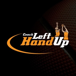 Coach Left Hand Up