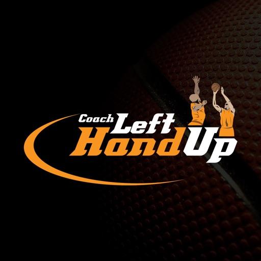 Coach Left Hand Up