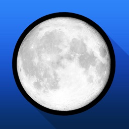 Mooncast Apple Watch App