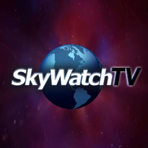 SkyWatchTV App