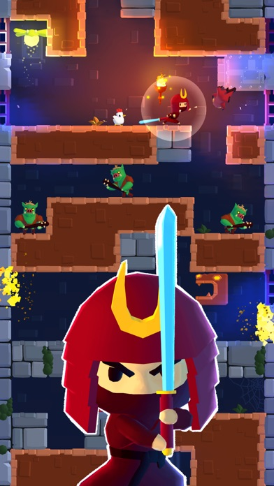Once Upon a Tower screenshot 5