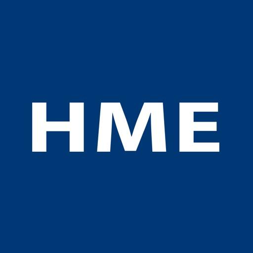 HME Pulse Drive-Thru Analytics iOS App