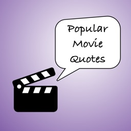 Popular Movie Quotes Stickers