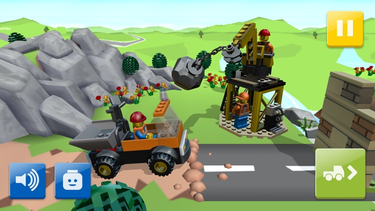 LEGO® Juniors screenshot-4
