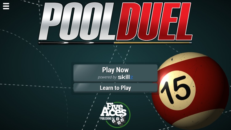 Pool Duel screenshot-0