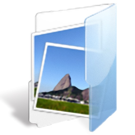 Album Photo Calendar icon