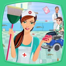 Activities of Doctor Office Cleaning