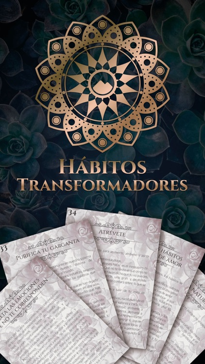 Hábitos Transformadores