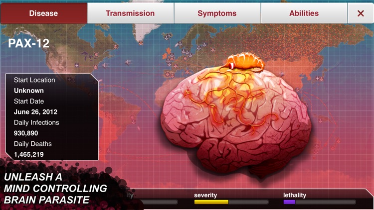 Plague Inc. screenshot-6