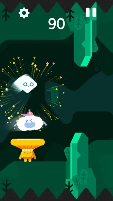 Wonder Hop screenshot one