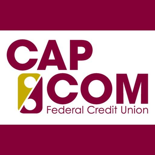 CAP COM FCU Mobile Banking iOS App