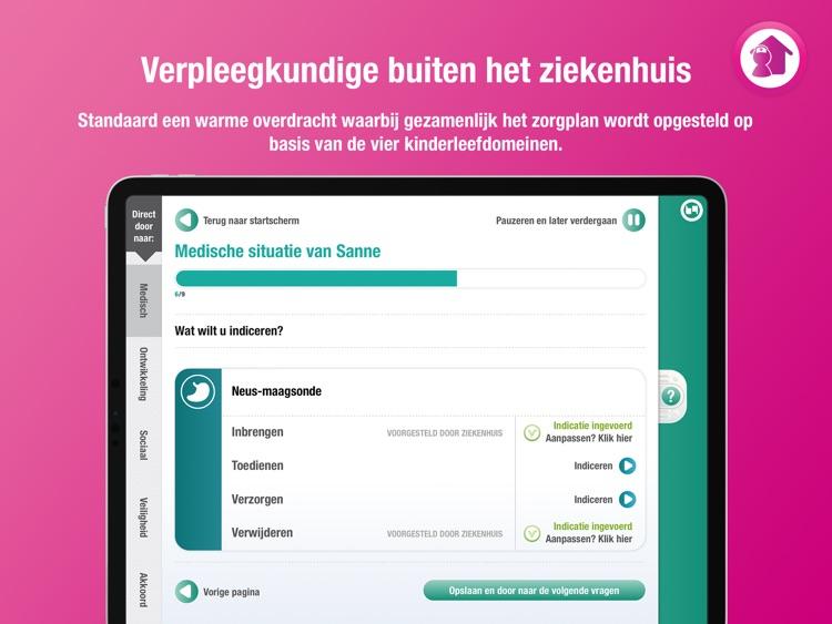 MKS naar huis screenshot-3