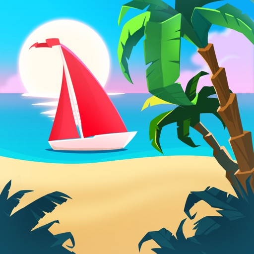 World Wide Resort Icon
