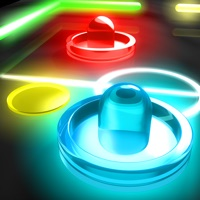 Glow Hockey 2L free Resources hack