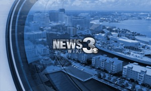 WTKR News 3 for TVOS